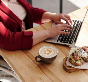 Υγιεινές προτάσεις για ένα εύκολο και ελαφρύ γεύμα στη δουλειά - Μην ξεχνάτε το πρωινό!  - Κυρίως Φωτογραφία - Gallery - Video