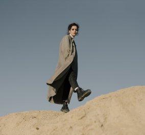 Οι 10 πρώτες φθινοπωρινές προτάσεις για ντύσιμο stylish - Eπιλογές μέσα από Trench Coats (φωτό) - Κυρίως Φωτογραφία - Gallery - Video