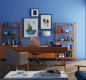 Σπύρος Σούλης: Κενό δωμάτιο στο σπίτι; 6 δημιουργικές ιδέες για να το αξιοποιήσετε! - Κυρίως Φωτογραφία - Gallery - Video