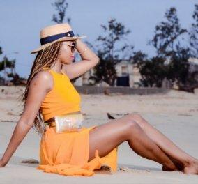 Πως γίνονται τα ράστα κοτσιδάκια: Ιδέες για τέλεια χτενίσματα - Trendy παραλλαγές (Φωτό & Βίντεο) - Κυρίως Φωτογραφία - Gallery - Video