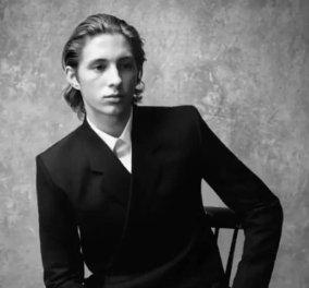 22 χρονών έγινε ο γιος του Παύλου & της Μαρί Σαντάλ, Αλέξιος - Κωνσταντίνος- Η τρυφερή φωτό με τον νεαρό πρίγκιπα μωρό στην αγκαλιά της μαμάς του - Κυρίως Φωτογραφία - Gallery - Video