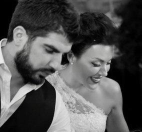 Σίσσυ Φειδά - Γιώργος Ανδρίτσος: 6 χρόνια γάμου – Η φωτό που ανέβασε η ευτυχισμένη νύφη & ο γαμπρός  (Φωτό)  - Κυρίως Φωτογραφία - Gallery - Video