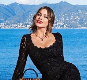 Μπράβο Sofia Vergara! Η Κολομβιανή ηθοποιός είναι η καλύτερα αμειβόμενη για το 2020 - Άφησε 2η την Angelina Jolie (Φωτό)  - Κυρίως Φωτογραφία - Gallery - Video