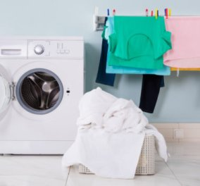 Σπύρος Σούλης: Καταστρέφονται τα ρούχα σας στο πλύσιμο; - 4 πράγματα που δεν πρέπει να κάνετε  - Κυρίως Φωτογραφία - Gallery - Video