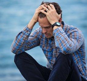 Τα 7 φυσικά σημάδια της ακραίας θλίψης - Κακή διάθεση, Κούραση, Συνεχής πονοκέφαλος - Κυρίως Φωτογραφία - Gallery - Video