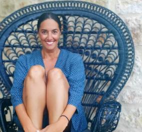 «Θα ταξίδευα και άλλες τόσες ώρες για ένα καφέ μαζί σου μάνα μου»: Η Νόνη Δούνια μας συστήνει την μητέρα της - Μοιάζουν εκπληκτικά (φωτό) - Κυρίως Φωτογραφία - Gallery - Video