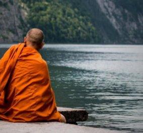 5 τρόποι με τους οποίους οι Βουδιστές αντιμετωπίζουν το θυμό - Κυρίως Φωτογραφία - Gallery - Video