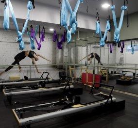 Αυξημένα μέτρα από την Τρίτη το πρωί - Τι επιτρέπεται για τον αθλητισμό & τα γυμναστήρια (Φωτό)  - Κυρίως Φωτογραφία - Gallery - Video