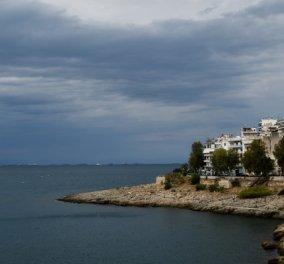 Χαλάει ο καιρός από σήμερα - Βροχές & σποραδικές καταιγίδες  - Κυρίως Φωτογραφία - Gallery - Video