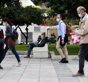 Καθηγητής Πνευμονολογίας Θ. Βασιλακόπουλος: Θα βγάλουμε τον χειμώνα με επαναλαμβανόμενα lockdown - Κυρίως Φωτογραφία - Gallery - Video
