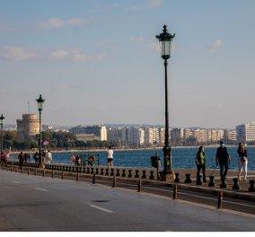 Κορωνοϊός - Θεσσαλονίκη σε συναγερμό: 32% θετικότητα - Εσπευσμένα στην πόλη ο Κικίλιας (βίντεο)  - Κυρίως Φωτογραφία - Gallery - Video