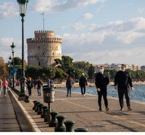 Κορωνοϊός: Επιτάσσονται δύο ιδιωτικές κλινικές στη Θεσσαλονίκη (βίντεο) - Κυρίως Φωτογραφία - Gallery - Video