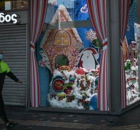 Και δια στόματος Στέλιου Πέτσα η παράταση του lockdown έως 7 Δεκεμβρίου- Κλειστά τα πάντα μέχρι τότε (βίντεο) - Κυρίως Φωτογραφία - Gallery - Video