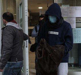 Έγκλημα στις Σπέτσες: Όλο το ρεπορτάζ από τον φόνο που συγκλονίζει το Πανελλήνιο- Τι δήλωσαν οι δικηγόροι του φερόμενου δράστη & της οικογένειας του θύματος (φωτό- βίντεο) - Κυρίως Φωτογραφία - Gallery - Video