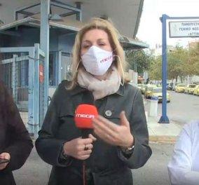 "Topwomen: 12 Ελληνίδες θετικές στον κορωνοϊό γέννησαν στο ""Αττικόν"" υγιέστατα μωρά – Φορούσαν μάσκες (Βίντεο)  - Κυρίως Φωτογραφία - Gallery - Video"