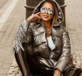 12 συνδυασμοί με βινύλ κολάν για να φορέσεις την κορυφαία τάση της σεζόν - Casual & chic - Κυρίως Φωτογραφία - Gallery - Video