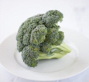 Μπρόκολο: Ένα θησαυρός στο πιάτο μας - Οι θεραπευτικές ιδιότητες  - Κυρίως Φωτογραφία - Gallery - Video