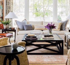 Design expert συμβουλεύει: Να πως θα διακοσμήσετε το σπίτι σας ώστε να είναι όμορφο & συνάμα λειτουργικό για την καθημερινότητά σας (φωτό- βίντεο) - Κυρίως Φωτογραφία - Gallery - Video