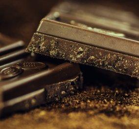 Σοκολάτα: Η «τροφή των θεών» - Αμάρτημα ή απόλαυση;  - Κυρίως Φωτογραφία - Gallery - Video