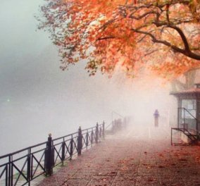 Καιρός: Με συννεφιά & τοπικές βροχές θα κυλήσει η Πέμπτη - Κυρίως Φωτογραφία - Gallery - Video