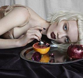 Best of 2020: O διεθνής Έλληνας φωτογράφος Χρήστος Καραντζόλας αποκλειστικά στο eirinika- Με σπουδές στη βιολογία & τον χορό, τώρα στη Νέα Υόρκη σε φωτο-projects μεγάλων οίκων μόδας  - Κυρίως Φωτογραφία - Gallery - Video