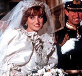 Το «Τhe Crown» ξεκίνησε & «κλάμα»… ο πρίγκιπας Κάρολος της Αγγλίας  - Εκθέτει τα πολλά στραβά για τον γάμο του με τη Νταϊάνα (Φωτό & Βίντεο)  - Κυρίως Φωτογραφία - Gallery - Video