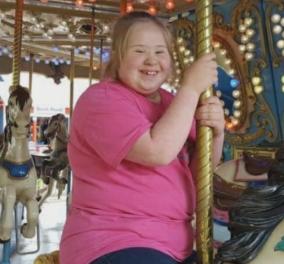 Story of the day: Η 15χρονη που πάλεψε από την γέννησή της με τις πιο σκληρές αρρώστιες  - Έχασε την ζωή της από κορωνοϊό (φωτό) - Κυρίως Φωτογραφία - Gallery - Video