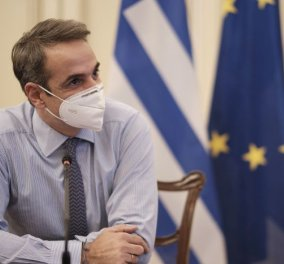 Στην τελική ευθεία η έκθεση Πισσαρίδη  - Να πως θα γίνει ελκυστική για επενδυτές η Ελλάδα (φωτό) - Κυρίως Φωτογραφία - Gallery - Video