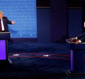 ΗΠΑ- Εκλογές: Tα στοιχήματα δείχνουν Τραμπ αν και προηγείται ο Μπάιντεν σε ψήφους- Η ισοπαλία που τρελαίνει την Αμερική- Ποιες πολιτείες κερδίζει ο καθένας - Κυρίως Φωτογραφία - Gallery - Video