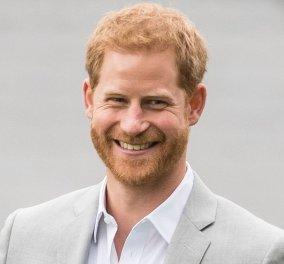 Πρίγκιπας Harry: Το πιο σέξι βασιλόπαιδο – Δεύτερος ήρθε ο γόης πρίγκιπας Carl Philip της Σουηδίας (Φωτό)   - Κυρίως Φωτογραφία - Gallery - Video