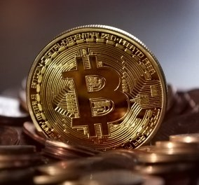 Έσπασε κάθε ρεκόρ το bitcoin  - Σημείωνε άνοδο 3,3% στα 14.463 δολάρια - Κυρίως Φωτογραφία - Gallery - Video