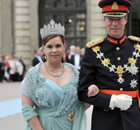 O Bασιλιάς Henri και η Maria Teresa θυμήθηκαν τον αρραβώνα τους πριν από 40 χρόνια - Τα νιάτα είναι νιάτα (φωτό) - Κυρίως Φωτογραφία - Gallery - Video