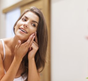 10+1 beauty tips για να λάμψετε σαν σταρ του Hollywood - Μάσκες ομορφιάς για γρήγορη αποκατάσταση της επιδερμίδας - Κυρίως Φωτογραφία - Gallery - Video