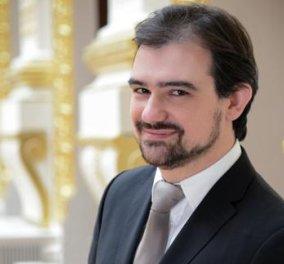 Αποκλειστικό: Ο Έλληνας μαέστρος Κ. Δημηνάκης για το μακελειό στη Βιέννη – Πώς φυγάδεψε τη γυναίκα του & τους φίλους του (Φωτό & Βίντεο) - Κυρίως Φωτογραφία - Gallery - Video