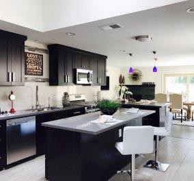 Σπύρος Σούλης: Ψάχνετε χρώμα για να βάψετε την κουζίνα; Αυτά είναι τα 5 καλύτερα! - Κυρίως Φωτογραφία - Gallery - Video