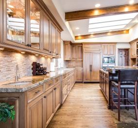 O Σπύρος Σούλης προτείνει: 8 λόγοι που πρέπει να δοκιμάσετε αυτή τη νέα διακοσμητική τάση στην κουζίνα σας! - Κυρίως Φωτογραφία - Gallery - Video