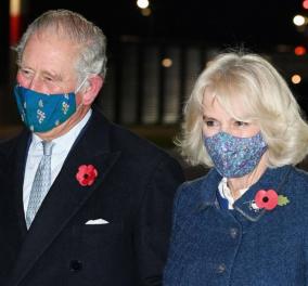 Στο κόκκινο τα νεύρα του Πρίγκιπα Κάρολου & της αγαπημένης του Καμίλα - Ζήτησαν από το Twitter να διαγράψει σχόλια εις βάρος τους για το περίφημο ''The Crown''  - Κυρίως Φωτογραφία - Gallery - Video