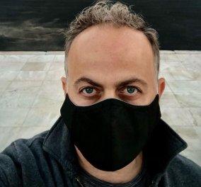 O Μιχάλης Κεφαλογιάννης ευχαριστεί όλους όσοι τον βοήθησαν να ξεπεράσει τον κορωνοϊό: Από την Μίνα Γγάγκα & τον Σωτήρη Τσιόδρα έως τους γείτονες του (Φωτό)  - Κυρίως Φωτογραφία - Gallery - Video