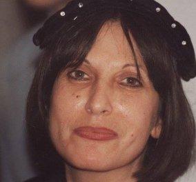 Έφυγε ξαφνικά από τη ζωή η Θεσσαλονικιά ηθοποιός Μένη Κυριάκογλου- Η φιλία με τον Σεργιανόπουλο & το τελευταίο της μήνυμα (φωτό) - Κυρίως Φωτογραφία - Gallery - Video