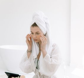 Beaute στην καραντίνα: Πως να αξιοποιήσεις την ευκαιρία για περιποίηση προσώπου και σώματος - Κυρίως Φωτογραφία - Gallery - Video