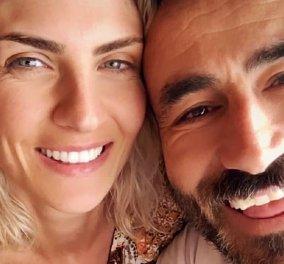 Στο σπίτι τους επέστρεψαν ο Γιώργος Μαυρίδης & η σύντροφός του, Κρίστη- Εξουθενωμένος & με δυσκολία στην ομιλία (βίντεο) - Κυρίως Φωτογραφία - Gallery - Video
