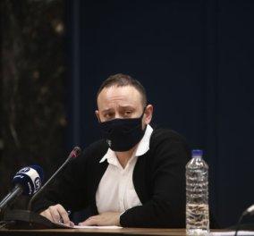 Κορωνοϊός - Χαρδαλιάς: Όχι κατάχρηση στις κατ' εξαίρεση μετακινήσεις - Μαγιορκίνης: Η πανδημία επιδεινώνεται σε παγκόσμια κλίμακα  - Κυρίως Φωτογραφία - Gallery - Video