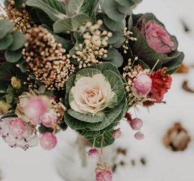 Τα ζώδια και τα λουλούδια που τους ταιριάζουν - Xρυσάνθεμα, μαργαρίτες, λίλιουμ - Κυρίως Φωτογραφία - Gallery - Video