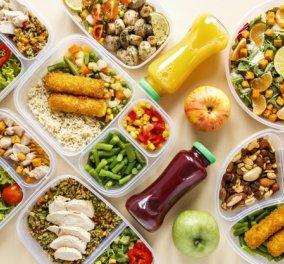 Πώς να αποφύγετε την αύξηση του βάρους σας κατά το lockdown - Να τρώτε υγιεινά, σωστούς συνδυασμούς & στην σωστή ώρα! - Κυρίως Φωτογραφία - Gallery - Video