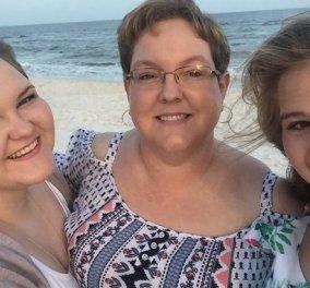47χρονη δασκάλα πέθανε από κορωνοϊό λίγους μήνες αφότου υιοθέτησε μία μαθήτριά της & τα αδέλφια της- Είχε άλλες δύο βιολογικές κόρες (φωτό) - Κυρίως Φωτογραφία - Gallery - Video