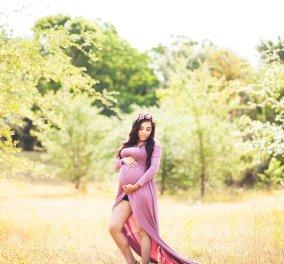Βαφή μαλλιών στην εγκυμοσύνη και τον θηλασμό: Όσα πρέπει να γνωρίζετε - Κυρίως Φωτογραφία - Gallery - Video