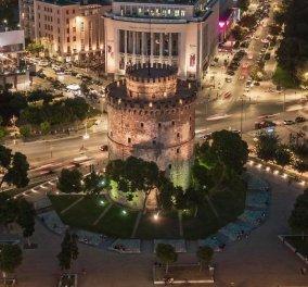Κορωνοϊός- Πέτσας: Lockdown σε Θεσσαλονίκη - Σέρρες - Επανέρχεται το sms, μόνο για λόγους υγείας & εργασίας οι μετακινήσεις μετά τις 21.00 - Κυρίως Φωτογραφία - Gallery - Video