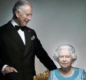 72 ετών σήμερα ο πρίγκιπας Κάρολος & ακόμα περιμένει να γίνει βασιλιάς της Μ. Βρετανίας (Φωτό & Βίντεο)   - Κυρίως Φωτογραφία - Gallery - Video