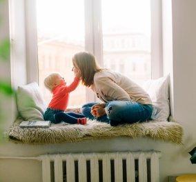 Οδηγός επιβίωσης στο lockdown με τα παιδιά - 10 τρόποι να απασχολήσετε δημιουργικά τα μικρά σας στο σπίτι - Κυρίως Φωτογραφία - Gallery - Video