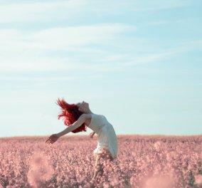 Πόσο ψηλά βρίσκεσαι στην «κλίμακα συνειδητότητας»; - Βρες τι δε σε αφήνει να απολαύσεις τη ζωή, μέσα σε μόλις πέντε λεπτά! - Κυρίως Φωτογραφία - Gallery - Video